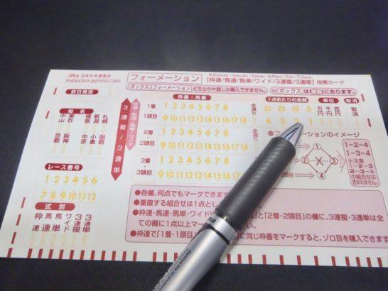 競馬のマークシートの書き方に困惑してた頃、流れてたJRAブランドCMテーマソング『ユメオイビト/ラムジ』