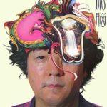 おすすめ本レビュー【面白い作品】茂木健一郎『芸術脳』。対談本。松任谷由実、リリーフランキー、いとうせいこう、菊地成孔など【髪型に親近感】