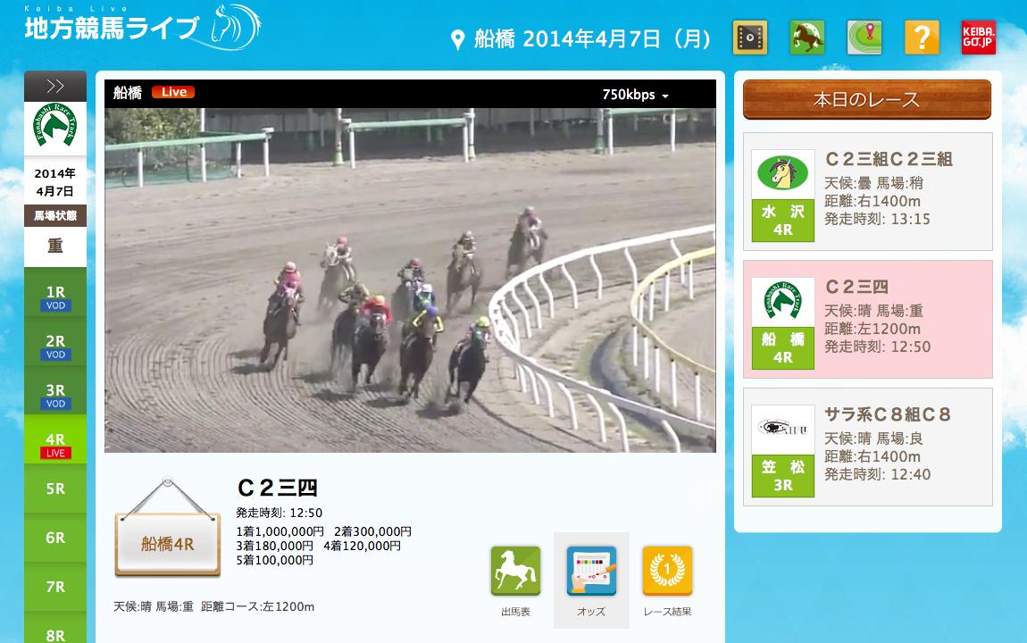 地方競馬ライブ。ネット中継の画質改善。レース、パドック映像。リアルタイムで無料。スマホで、買い方よく予想に馬券当たる?【大井、船橋、川崎、浦和、門別、園田】