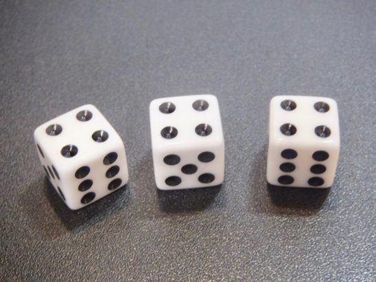 ロト6、その数字を選んだ理由はどこにあるの? 当たる理由はどこにあるの?