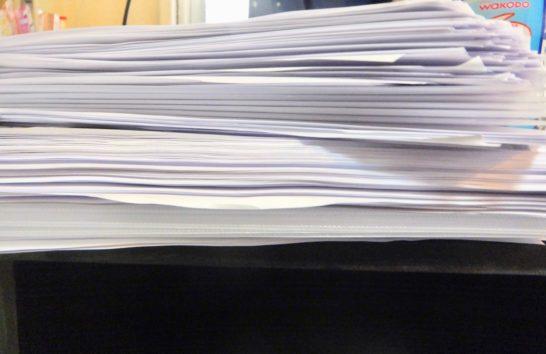 競馬予想にずっと使ってる、おすすめA4コピー用紙は、Blanco(ブランコ)のもの