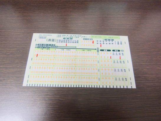 過去の京阪杯で馬券なった馬たちの前走を文字起こししてデータ化。2019年の予想に使う